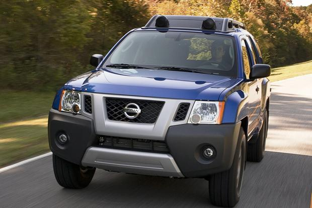 2013 Nissan Xterra: New Car Review featured image large thumb4