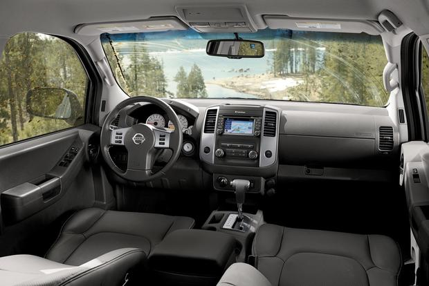2013 Nissan Xterra: New Car Review featured image large thumb6