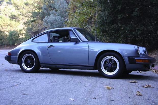 Buying a Used Porsche 911: Everything You Need to Know featured image large thumb1