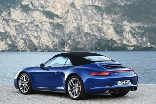 2013 Porsche 911: New Car Review featured image large thumb3