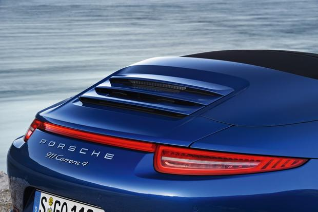 2013 Porsche 911: New Car Review featured image large thumb4