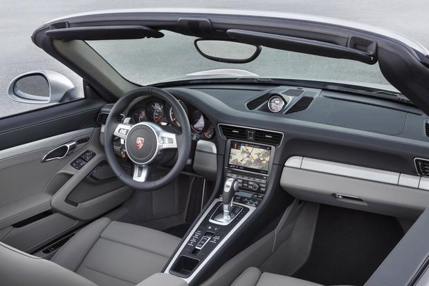2014 porsche 911 new car review featured image large thumb2 - 911 Porsche 2014