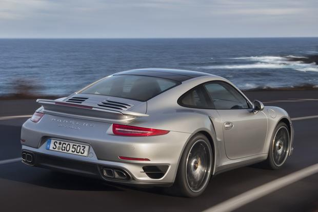 2014 Porsche 911: New Car Review featured image large thumb4
