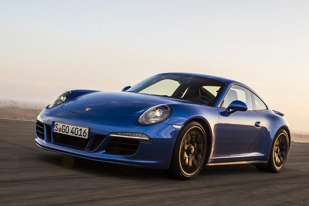 2015 Porsche 911: New Car Review featured image large thumb3