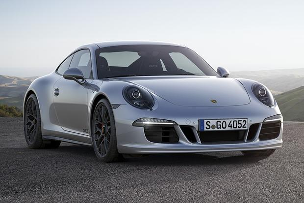 2015 Porsche 911: New Car Review featured image large thumb6