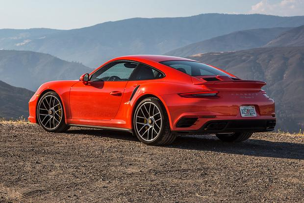 2017 Porsche 911 New Car Review Featured Image Large Thumb2
