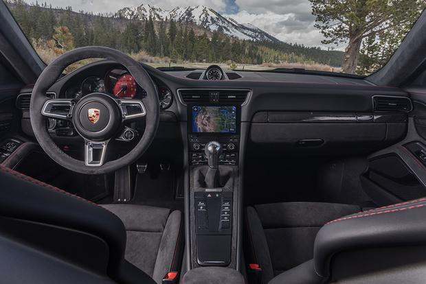 2018 Porsche 911 GTS: First Drive Review featured image large thumb6