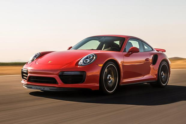 2017 Porsche 911 Turbo and Turbo S: Overview featured image large thumb0