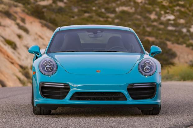 2017 Porsche 911 Turbo S: A 40-Year Tradition That Never Gets Old featured image large thumb2
