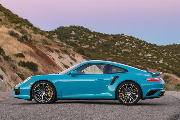 2017 Porsche 911 Turbo S: A 40-Year Tradition That Never Gets Old featured image large thumb3