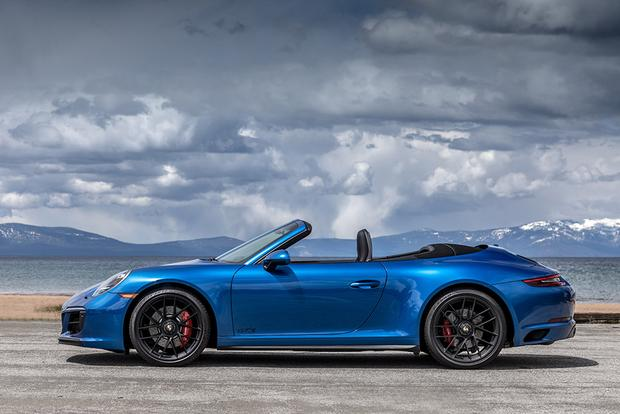 2018 Porsche 911: New Car Review featured image large thumb5