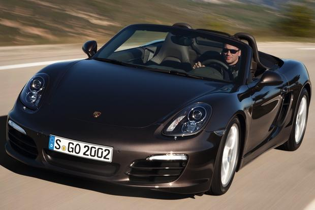 2013 Porsche Boxster: New Car Review featured image large thumb3
