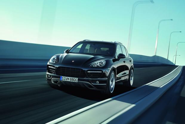 2014 Porsche Cayenne: New Car Review featured image large thumb1