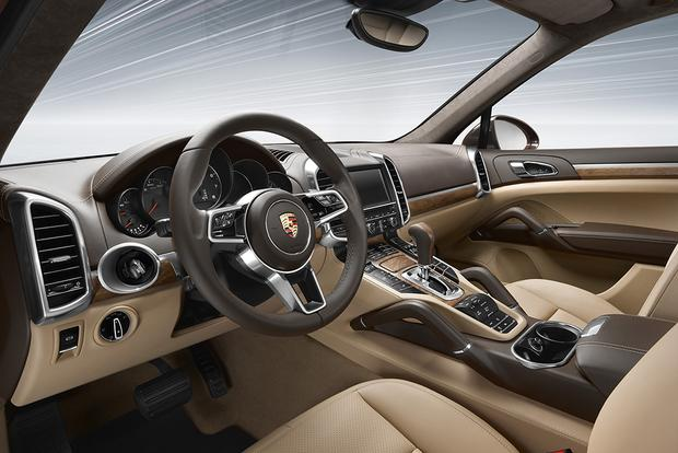 2015 Porsche Cayenne: New Car Review featured image large thumb3