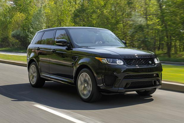 2016 Porsche Cayenne Vs Range Rover Sport Which Is Better Featured Image