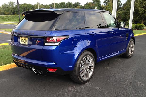 2016 Porsche Cayenne vs. 2016 Range Rover Sport: Which Is Better? featured image large thumb6