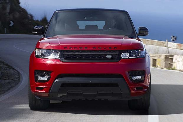 2016 Porsche Cayenne vs. 2016 Range Rover Sport: Which Is Better? featured image large thumb10