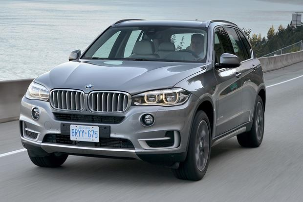 2016 Porsche Cayenne vs. 2016 BMW X5: Which Is Better? featured image large thumb4