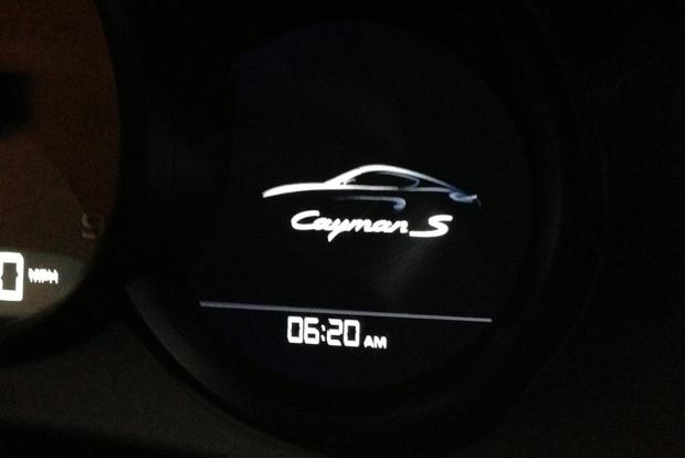2014 Porsche Cayman S: Real World Review featured image large thumb6
