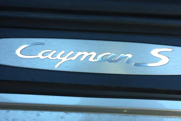 2014 Porsche Cayman S: Real World Review featured image large thumb3