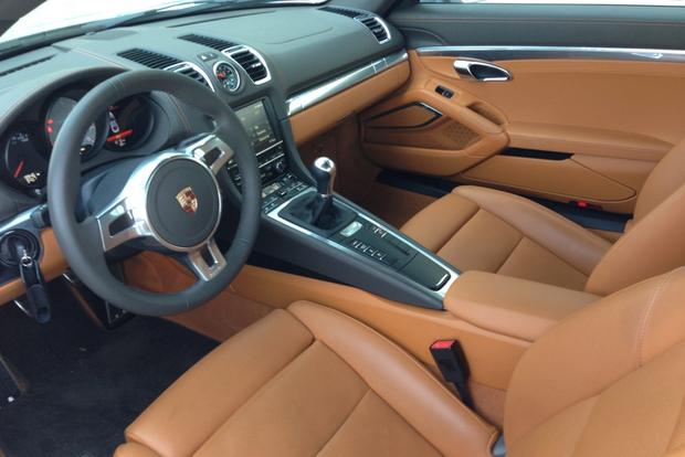 2014 Porsche Cayman S: Real World Review featured image large thumb4