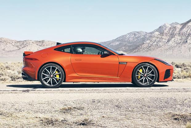 2017 Porsche 718 Cayman vs. 2017 Jaguar F-Type: Which Is Better? featured image large thumb6