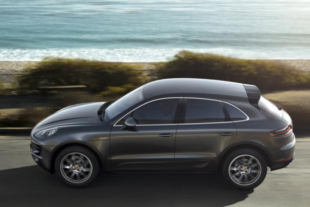 2015 Porsche Macan: New Car Review featured image large thumb2