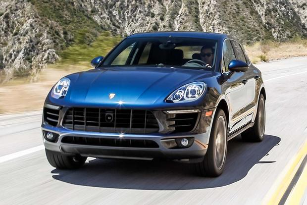 2016 Porsche Macan: New Car Review