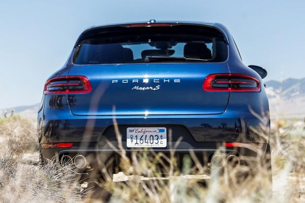 2015 Porsche Macan: First Drive Review featured image large thumb3