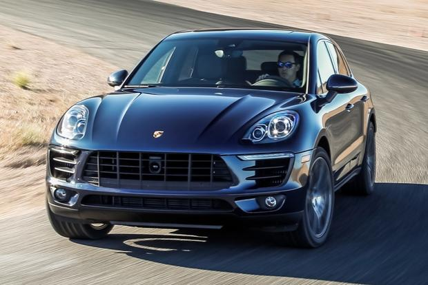 2015 Porsche Macan: First Drive Review featured image large thumb2