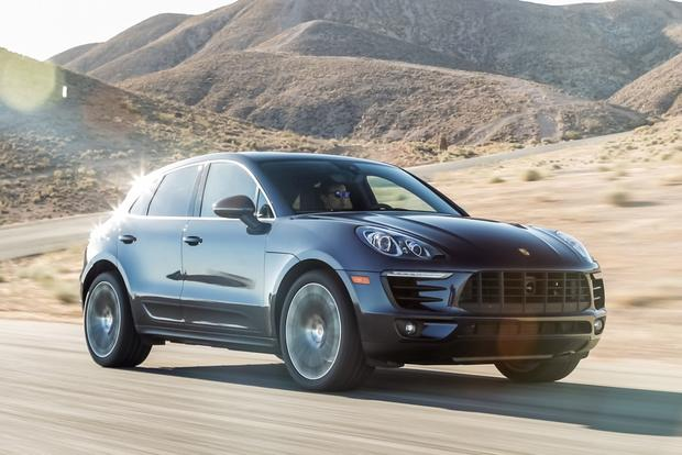 2015 Porsche Macan: First Drive Review featured image large thumb1
