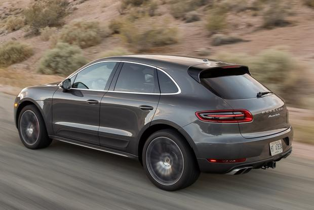 2015 Porsche Macan: First Drive Review featured image large thumb6