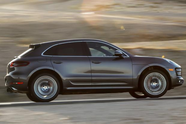 2015 Porsche Macan: First Drive Review featured image large thumb7