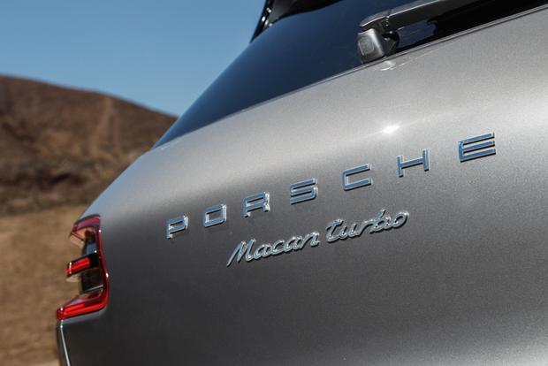 2015 Porsche Macan: First Drive Review featured image large thumb8