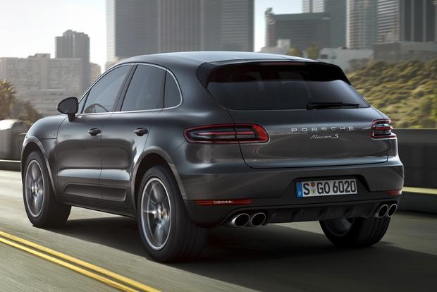 2015 Porsche Macan vs. 2014 Audi Q5: What's the Difference? featured image large thumb1
