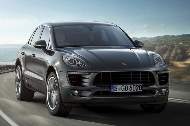 2015 Porsche Macan vs. 2014 Audi Q5: What's the Difference? featured image large thumb0