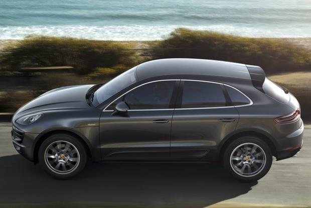 2015 Porsche Macan vs. 2014 Audi Q5: What's the Difference? featured image large thumb2