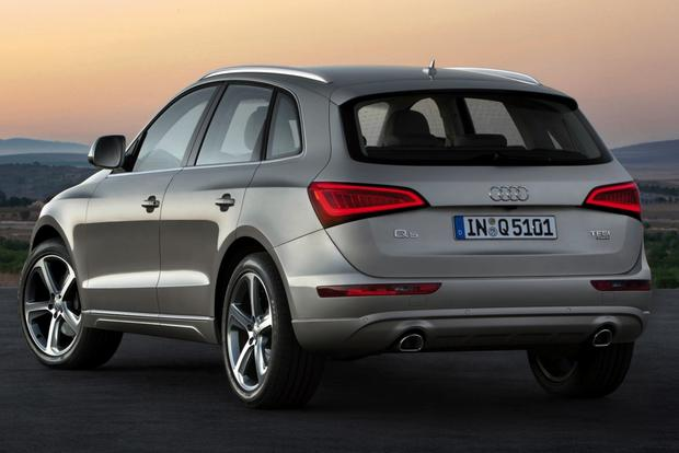 2015 Porsche Macan vs. 2014 Audi Q5: What's the Difference? featured image large thumb5