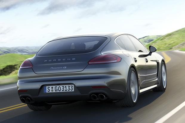 2014 porsche panamera new car review featured image large thumb1 - Porsche Panamera Gts 2014