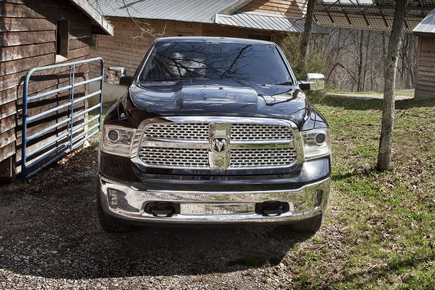 2014 Ram 1500: Used Car Review featured image large thumb6