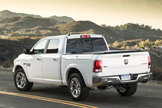 2014 Ram 1500: Used Car Review featured image large thumb2