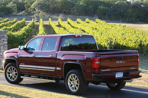 2014 RAM 1500 vs. 2014 GMC Sierra: Which Is Better? featured image large thumb6