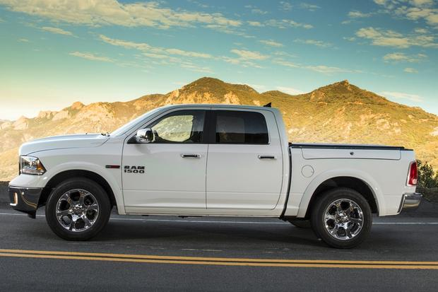 2014 Ram 1500: Used Car Review featured image large thumb3