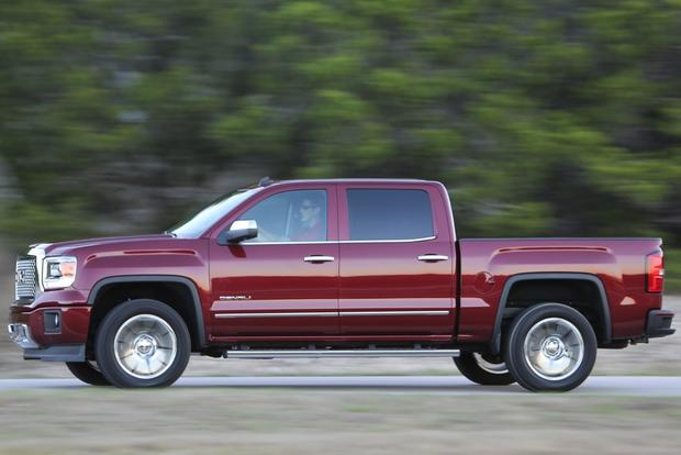 Surgenor Gatineau Chevrolet Cadillac >> 2015 Ford F 150 Vs 2015 Ram 1500 Which Is Autotrader | Autos Post