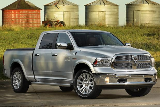 2015 Ram 1500: New Car Review featured image large thumb1