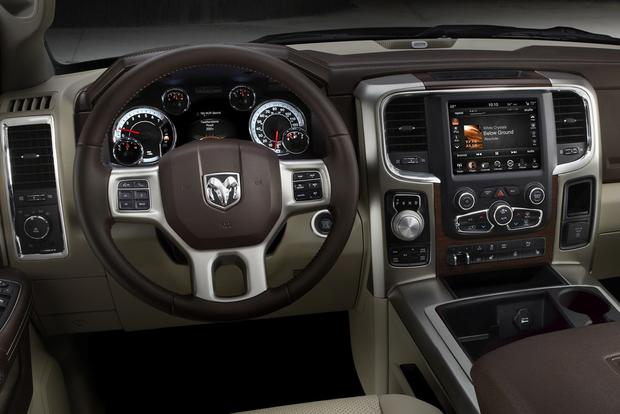 2015 ram 1500 new car review autotrader
