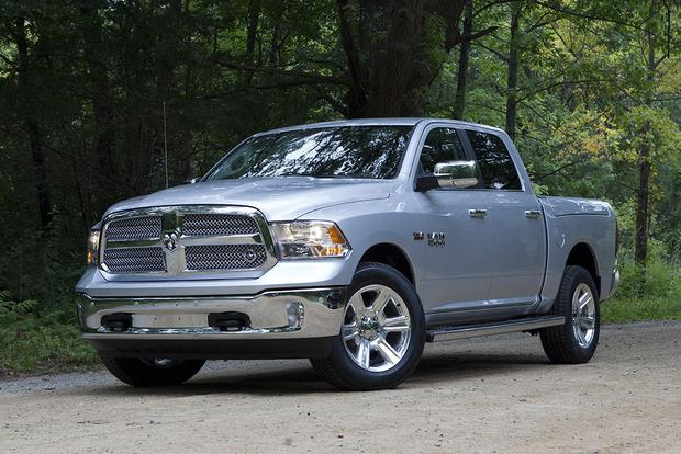 2017 Ram 1500: New Car Review featured image large thumb6