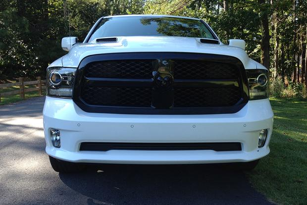 Ram 1500 Night Edition: Real World Review featured image large thumb7