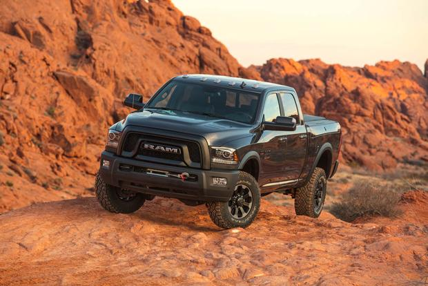 2017 Ram Power Wagon: First Drive Review featured image large thumb1