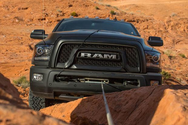 2017 Ram Power Wagon: First Drive Review featured image large thumb3